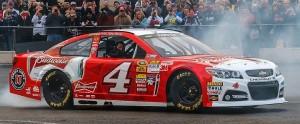 NASCAR DFS Picks
